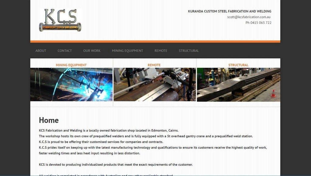 Kuranda Custom Steel