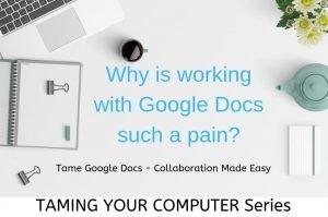 tame-google-docs